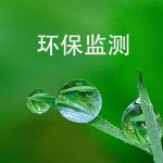 2019年第一季度焕发公司环保监测报告(废水)